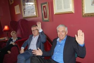 Christopher Wainwright and Ian Dixon-1